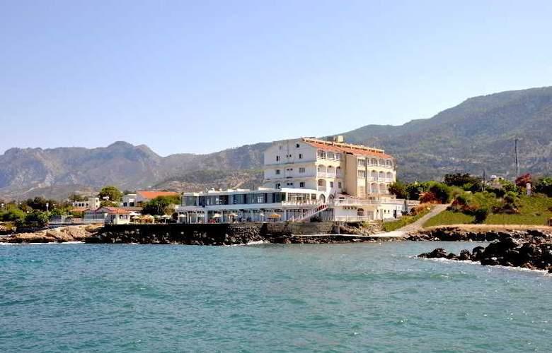 Manolya - Hotel - 7
