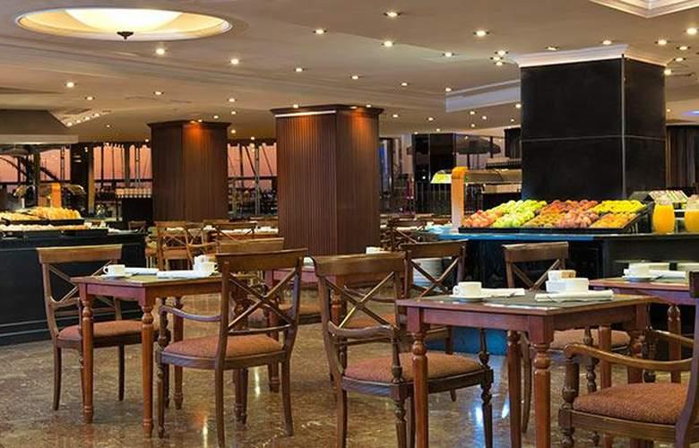Melia Palma Marina - Restaurant - 21