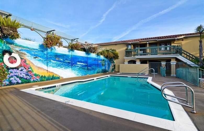 Best Western Plus Laguna Brisas Spa Hotel - Pool - 44