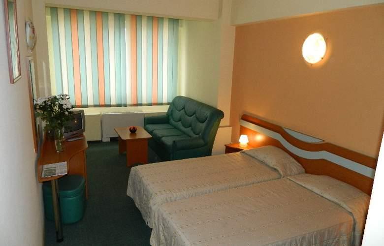 Elizeu - Room - 0