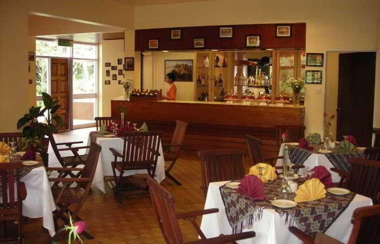 Kinabalu Park - Restaurant - 7