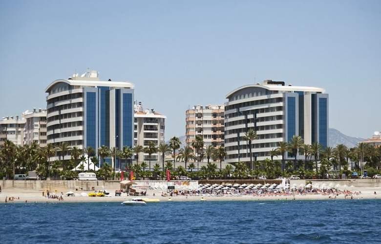 Porto Bello - Hotel - 15