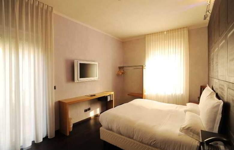 Domo Spa & Resort - Room - 19