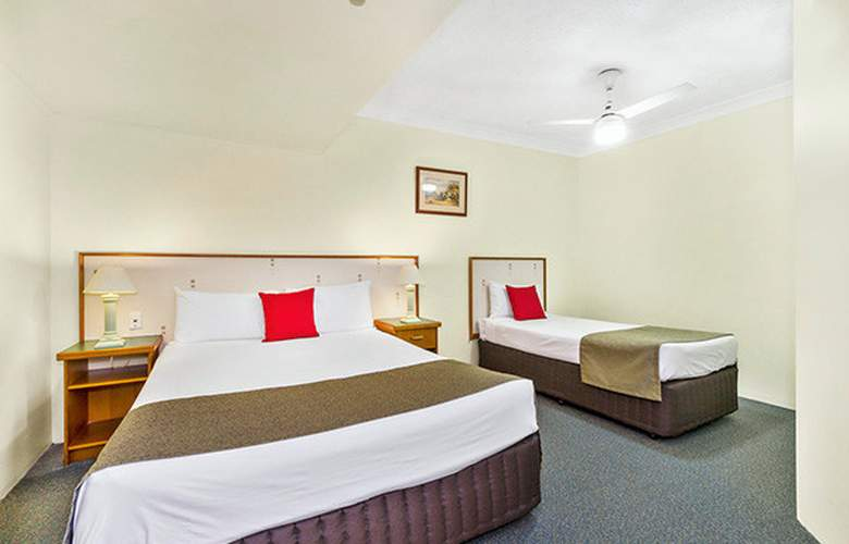 Comfort Inn Tweed Heads - Room - 1