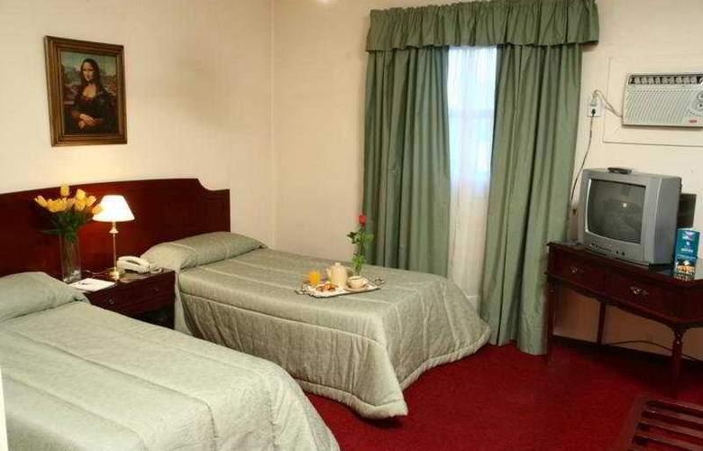 Ritz Hotel Mendoza - Room - 8