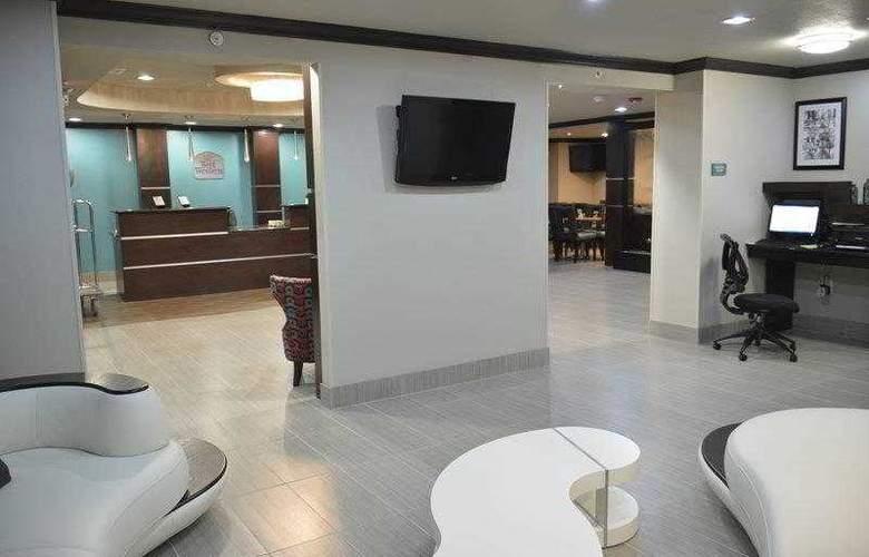 Best Western Webster Hotel, Nasa - Hotel - 15