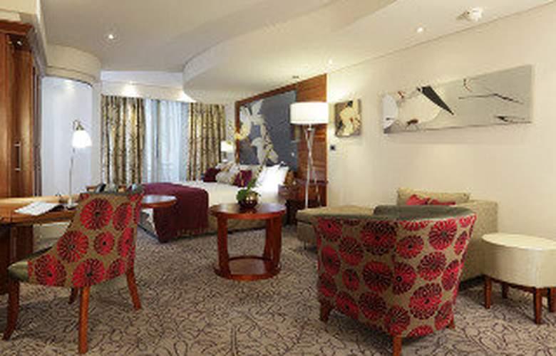 Moloko Strathavon Hotel - Room - 2