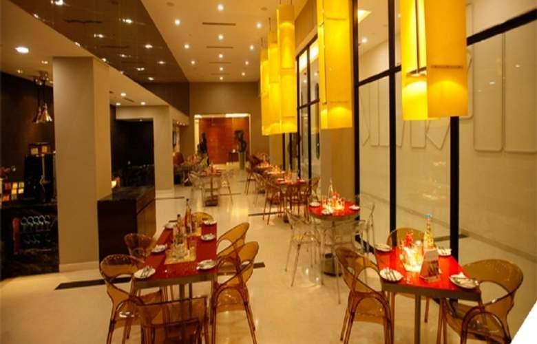 Keys Hotels Whitefield Bengaluru - Restaurant - 9