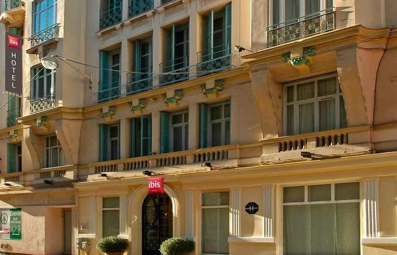 Ibis Centre Notre Dame - Hotel - 6