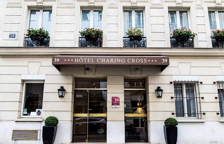 Charing Cross - Hotel - 0