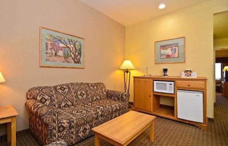Best Western Turquoise Inn & Suites - Hotel - 9