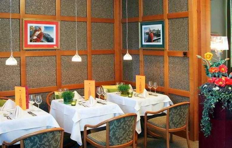 Mercure Salzburg Central - Hotel - 12