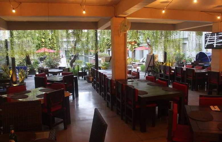 Oasis Kuta - Restaurant - 65