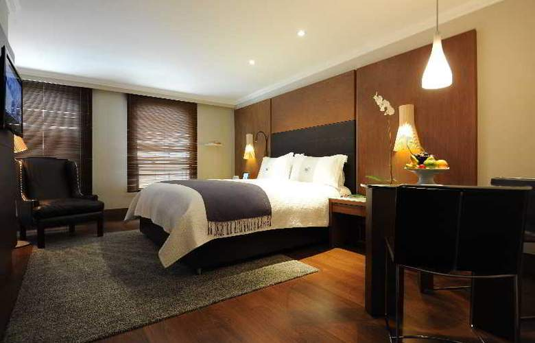 Four Seasons Hotel Bogotá - Room - 10