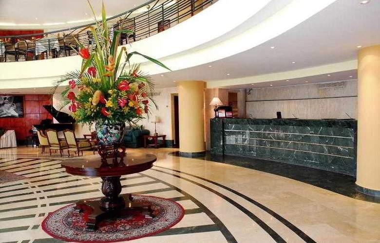 GHL Princess Panama - Hotel - 21