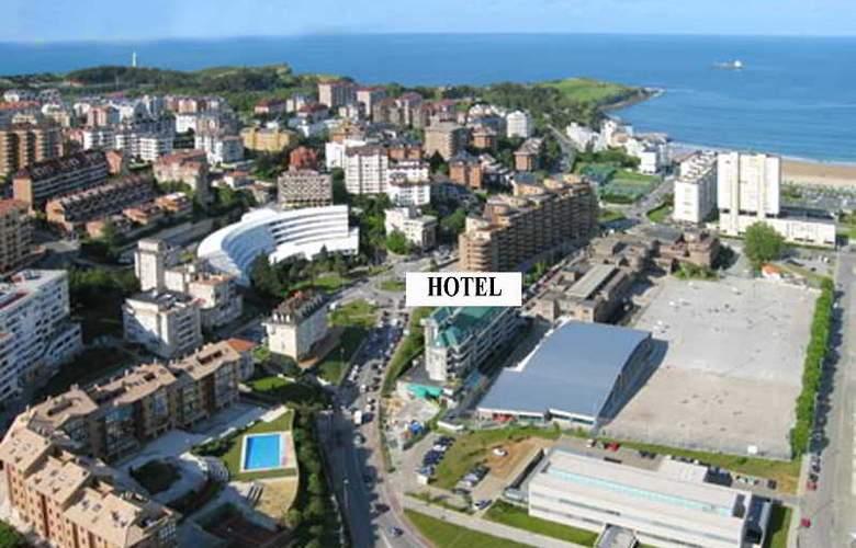 Sercotel Palacio del Mar - Hotel - 7