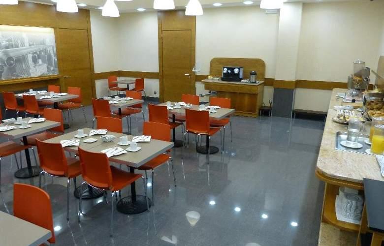 Condes de Haro - Restaurant - 14