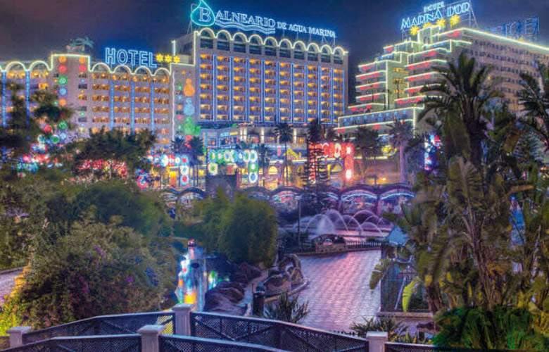 Marina d'Or Hotel 5 Estrellas - Hotel - 12