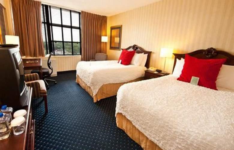 Capitol Skyline Hotel - Room - 7