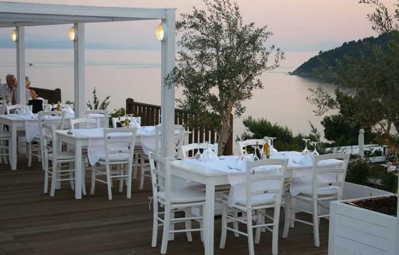 Skiathos Palace - Terrace - 5