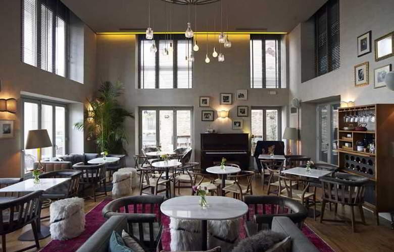 Marpessa Hotel - Bar - 13