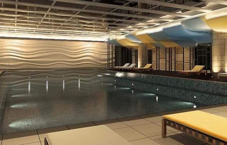 Gran Meliá Xian - Pool - 2