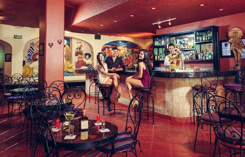 Barceló Puerto Vallarta - Restaurant - 5