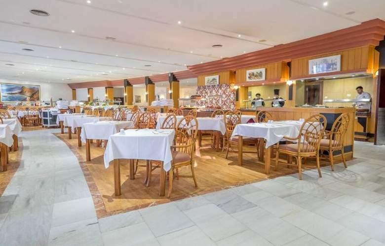 SBH Fuerteventura Playa - Restaurant - 11