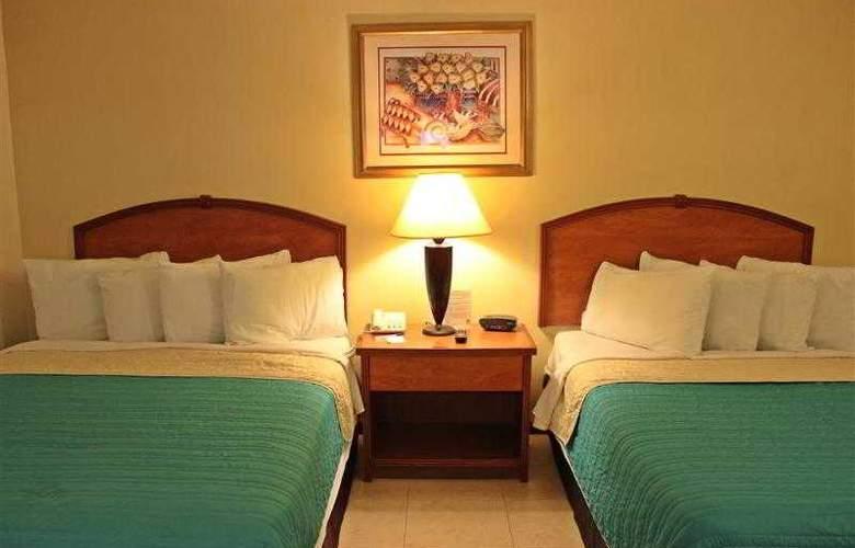 Best Western Expo-Metro Tampico - Hotel - 13