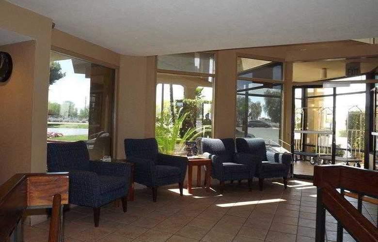 Best Western Phoenix I-17 Metrocenter Inn - Hotel - 13