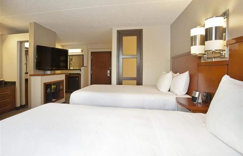 Hyatt Place Orlando Universal - Hotel - 9