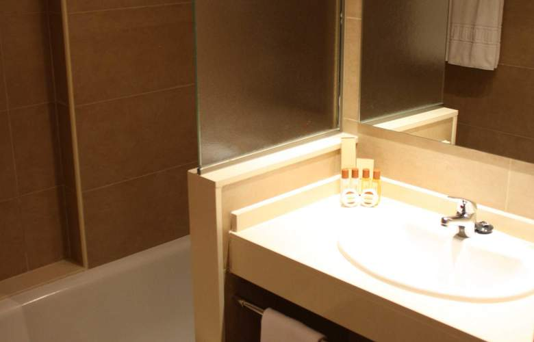 Sunotel Club Central - Room - 7