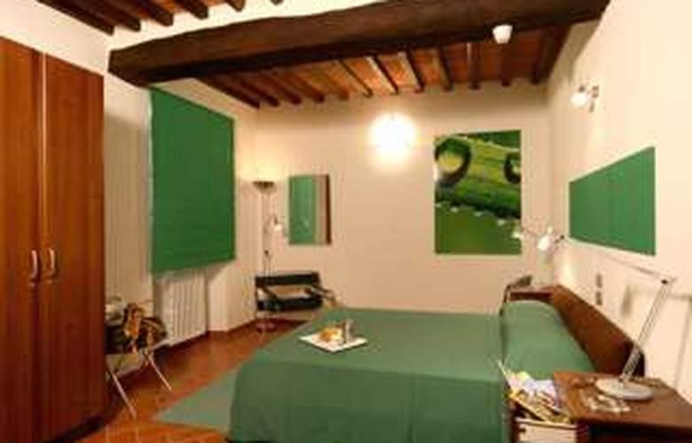Villa Aurea - Room - 6