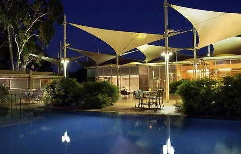 Sails in the Desert Hotel by Voyages - Hotel - 9