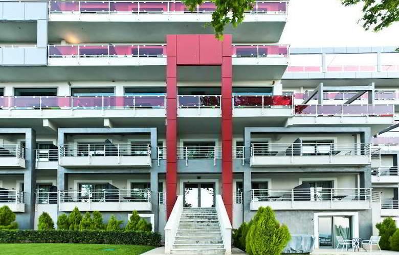 Olympus Thea - Hotel - 0