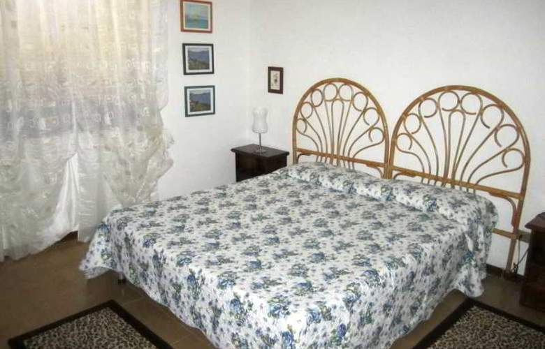 Baia de Bahas Apartaments - Room - 14
