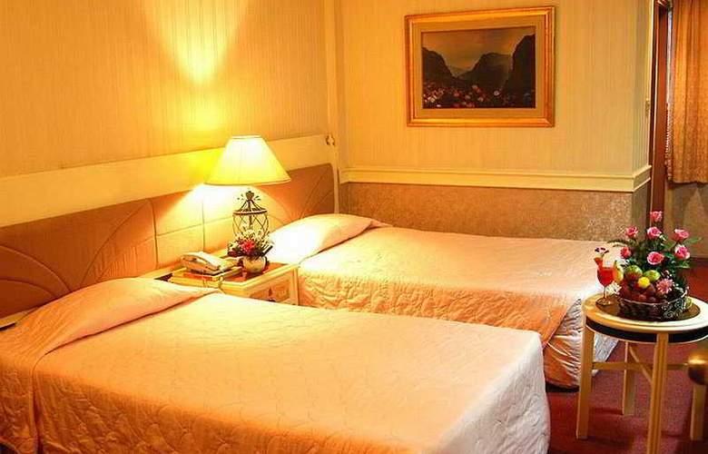 Royal Pacific - Room - 3