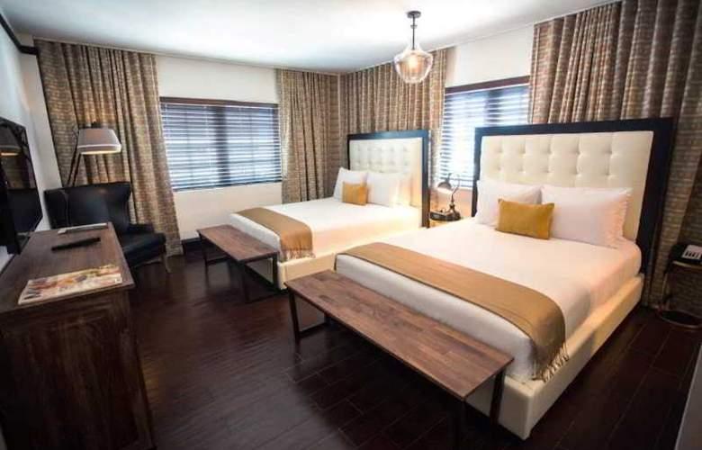 Croydon Miami Beach - Room - 12