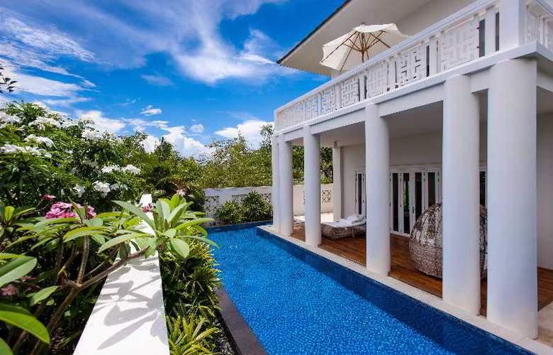 Princess dAnnam Resort and Spa - Pool - 31
