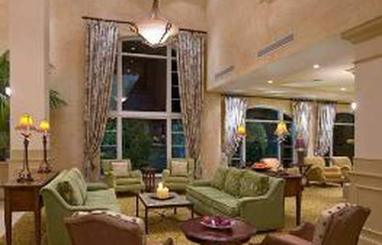 Hilton Garden Inn at PGA Village/Port St. Lucie - General - 1