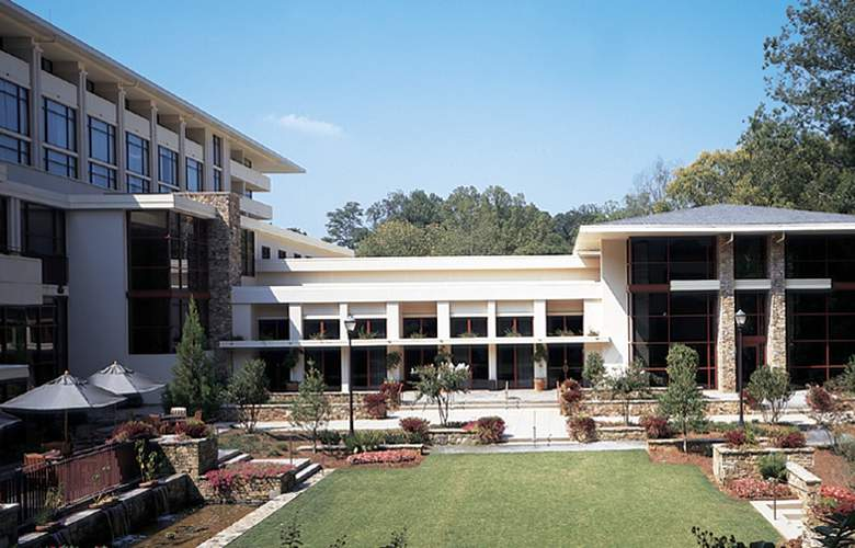 Emory Conference Center Hotel - Building - 0