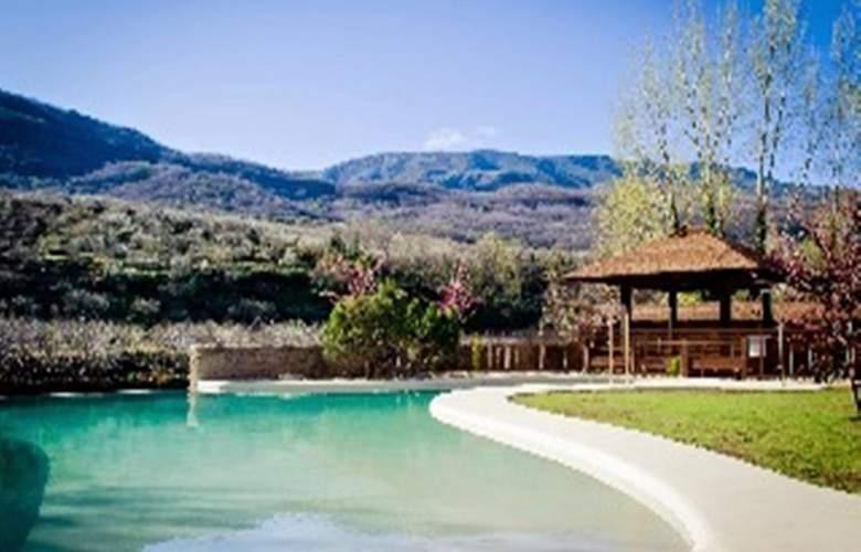 Hospederia Valle del Jerte - Pool - 26