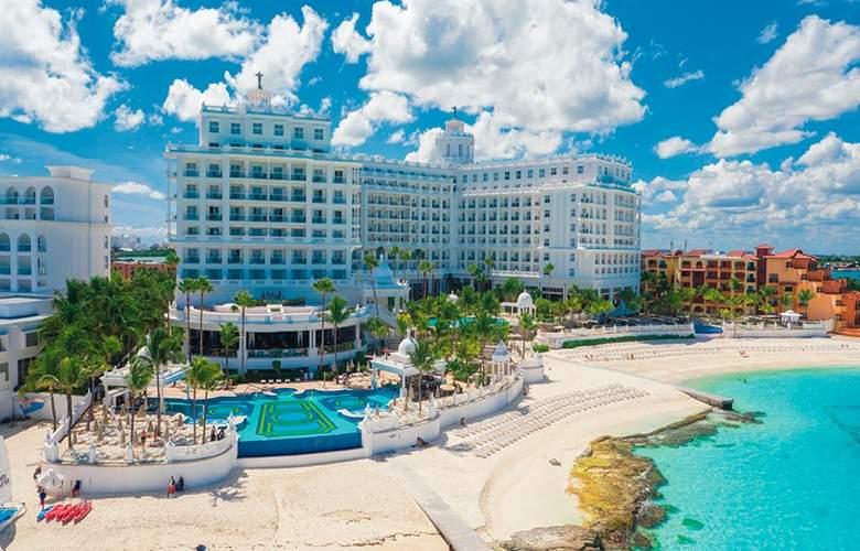 Riu Palace Las Americas  - Hotel - 0
