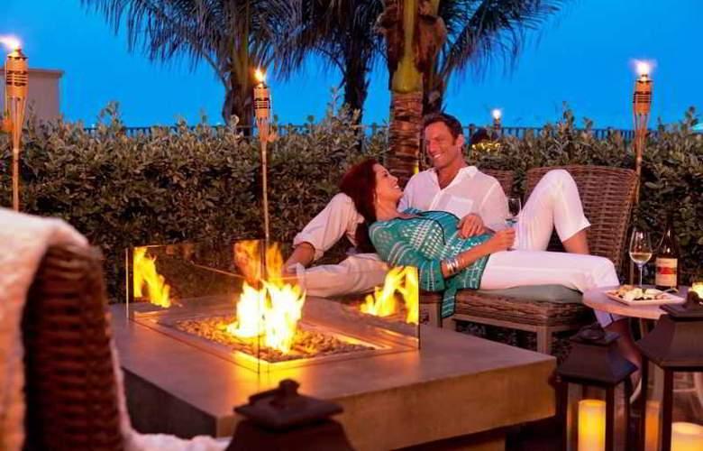 Fort Lauderdale Marriott Pompano Beach Resort & Spa - Terrace - 8