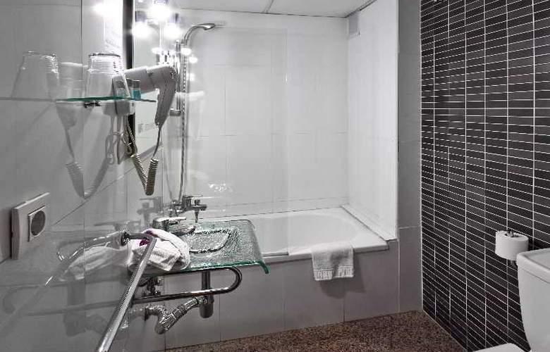 Nuevo Triunfo - Room - 11
