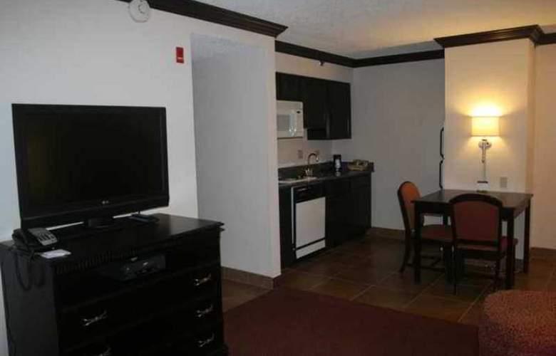 Hampton Inn & Suites Chicago/ Hoffman Estates - Hotel - 4