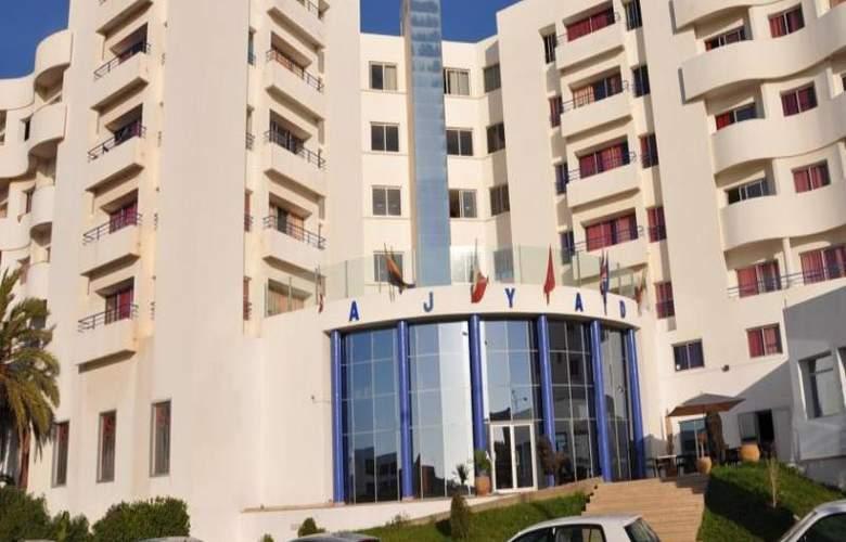 Residence Agyad - Hotel - 11