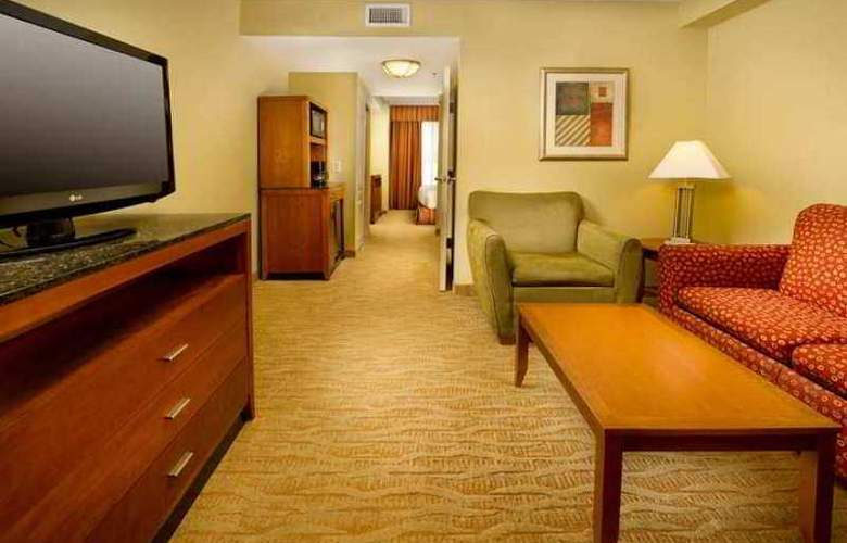 Hilton Garden Inn Atlanta NW/Kennesaw Town Center - Hotel - 3