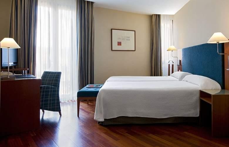 Barcelona Centro - Room - 3