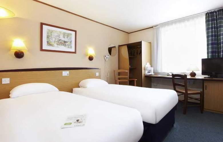 Campanile Birmingham-Central East - Hotel - 20